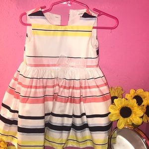 Easter Sunday dress from carters